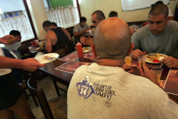 Salad「Israeli Security Academy Trains Foreigners For High-Risk Assignments」:写真・画像(2)[壁紙.com]