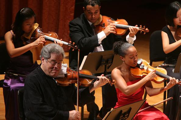Hiroyuki Ito「Itzhak Perlman」:写真・画像(2)[壁紙.com]