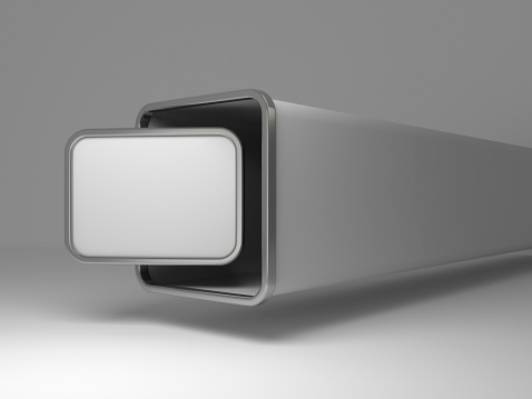 Rectangle「3d abstract display background」:スマホ壁紙(6)
