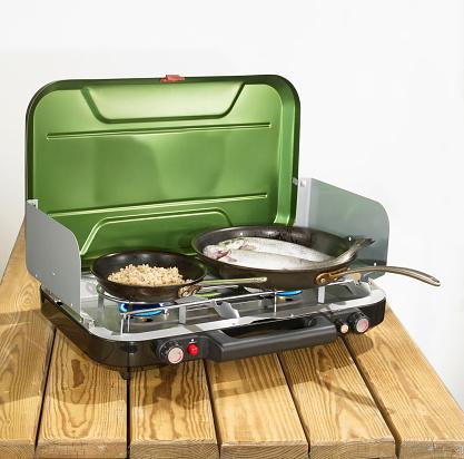 Portability「Portable Camp Stove Cooking Dinner」:スマホ壁紙(18)