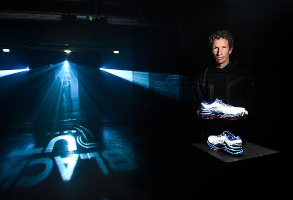 Ian Gavan「ASICS Launches The Blackout Track In London」:写真・画像(2)[壁紙.com]