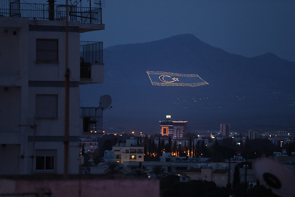 Republic Of Cyprus「Reunification Beckons, Yet Pain And Grievances Linger In Cyprus」:写真・画像(1)[壁紙.com]