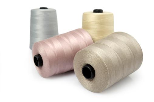 Sewing「spools of sewing threads」:スマホ壁紙(6)