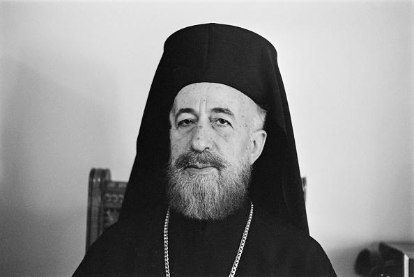 Republic Of Cyprus「Archbishop Makarios」:写真・画像(11)[壁紙.com]