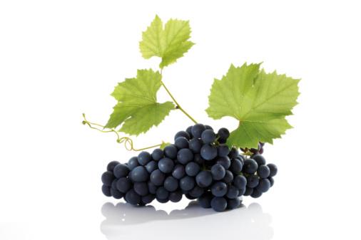Grape「Bunch of grapes」:スマホ壁紙(14)