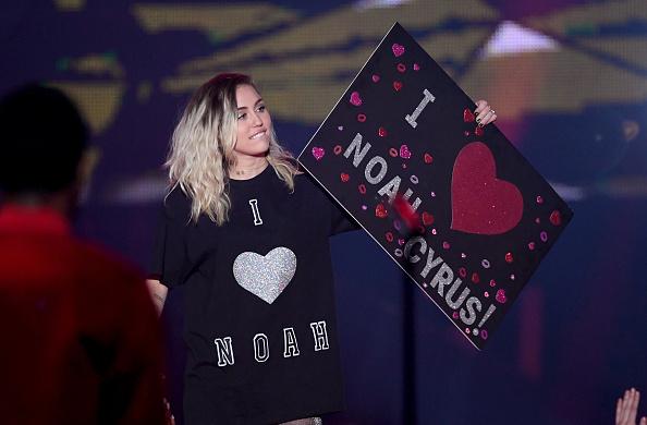 Inglewood「iHeartRadio Music Awards - Show」:写真・画像(0)[壁紙.com]