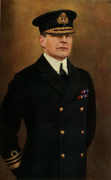 Jacket「Vice-Admiral Sir David Beatty」:写真・画像(19)[壁紙.com]