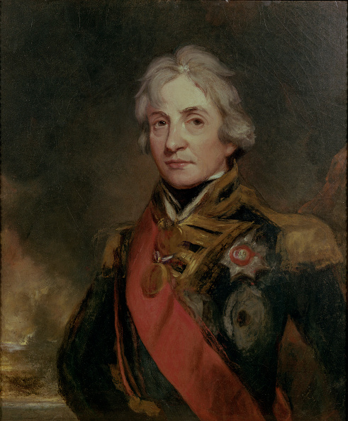 Painting - Activity「Vice-Admiral Horatio Nelson 1758-1805」:写真・画像(16)[壁紙.com]