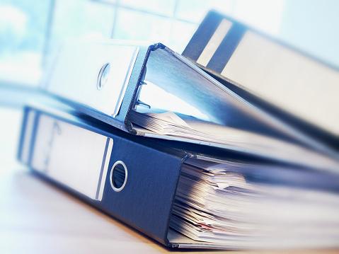 Archival「File folders」:スマホ壁紙(13)