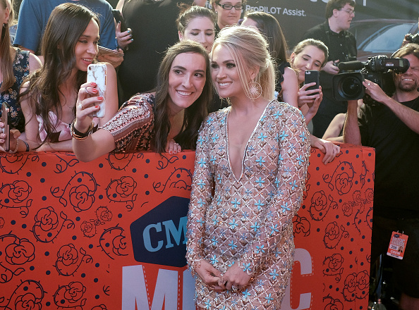 CMT Music Awards「2019 CMT Music Awards - Red Carpet」:写真・画像(11)[壁紙.com]