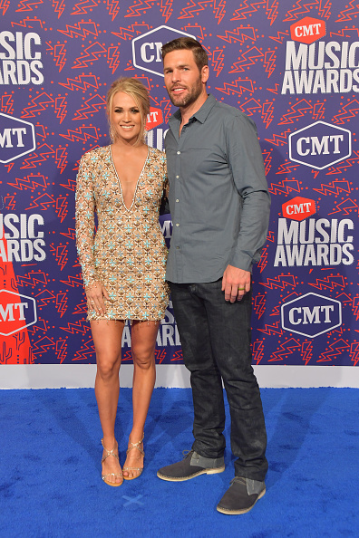 CMT Music Awards「2019 CMT Music Awards - Arrivals」:写真・画像(9)[壁紙.com]