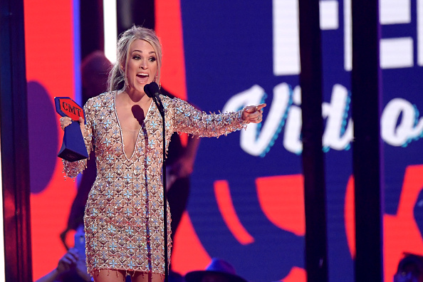 CMT Music Awards「2019 CMT Music Awards - Show」:写真・画像(0)[壁紙.com]