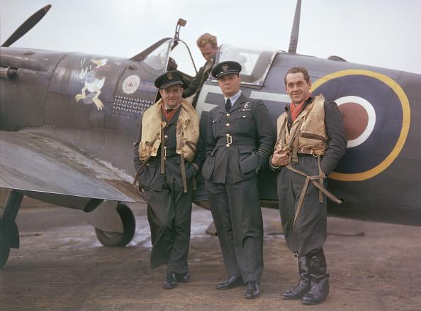 World War II「Jan Zumbach」:写真・画像(5)[壁紙.com]
