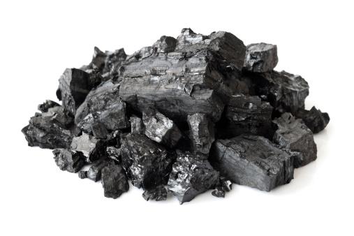 Rock - Object「Heap of coal」:スマホ壁紙(18)