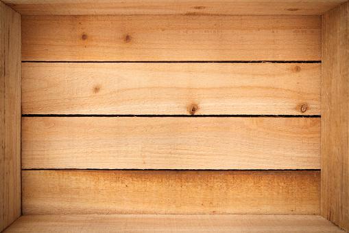 Crate「Inside an empty wooden crate」:スマホ壁紙(8)