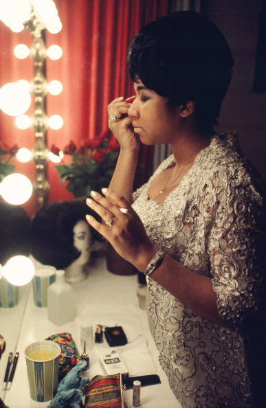 Eye Make-Up「Aretha Franklin」:写真・画像(11)[壁紙.com]