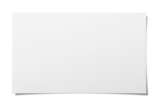 Backdrop - Artificial Scene「Blank note」:スマホ壁紙(6)