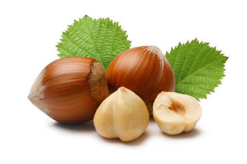 Nut - Food「Hazelnuts Composition」:スマホ壁紙(13)