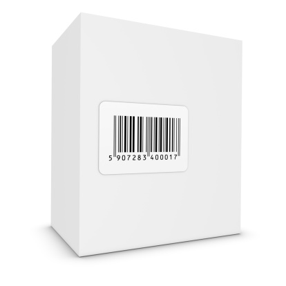 Label「product white box with bar code」:スマホ壁紙(19)