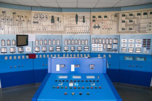 Chemical「Control room」:スマホ壁紙(18)