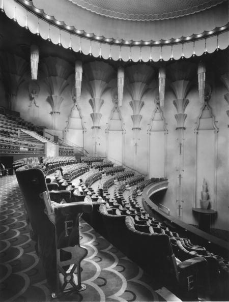 Furniture「Circle In Cinema」:写真・画像(6)[壁紙.com]
