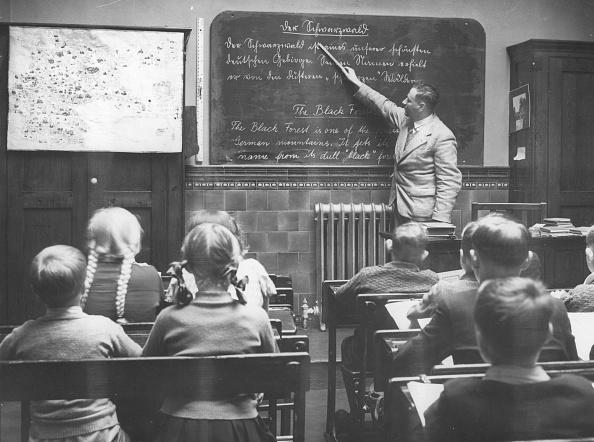 Blackboard - Visual Aid「Language Class」:写真・画像(12)[壁紙.com]