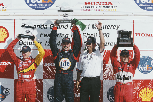 Champ Car Racing「Honda Grand Prix of Monterey」:写真・画像(13)[壁紙.com]