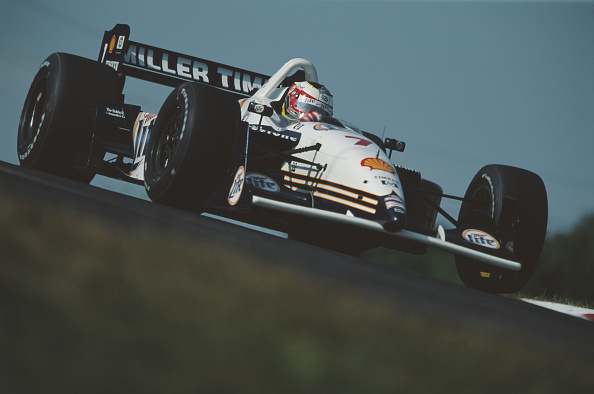 Champ Car Racing「Miller Lite 200」:写真・画像(11)[壁紙.com]