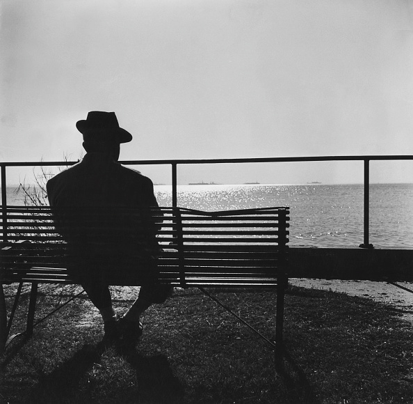 Bench「At The End Of The Day」:写真・画像(19)[壁紙.com]