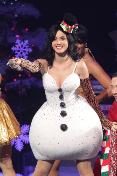 snowman「KIIS FM's Jingle Ball 2010 - Show」:写真・画像(11)[壁紙.com]