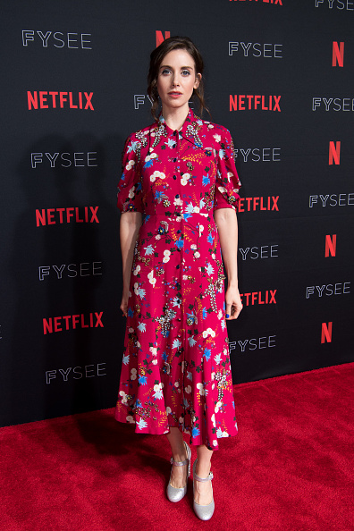 """Emma McIntyre「#NETFLIXFYSEE For Your Consideration Event For """"GLOW""""」:写真・画像(15)[壁紙.com]"""