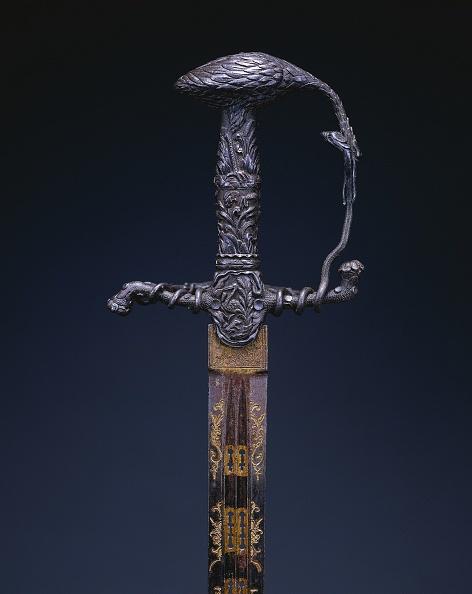 Sword「Rapier」:写真・画像(3)[壁紙.com]