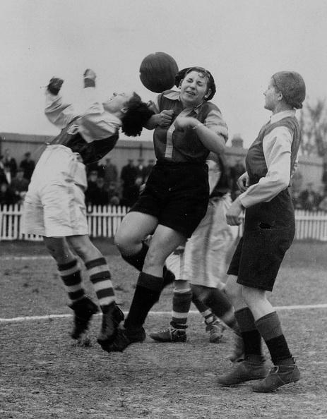Women's Soccer「Ladies' Match」:写真・画像(14)[壁紙.com]