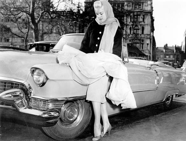 Fame「Diana Dors」:写真・画像(19)[壁紙.com]
