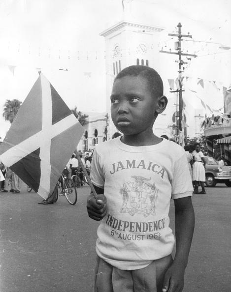 Shirt「Jamaican Independence」:写真・画像(4)[壁紙.com]