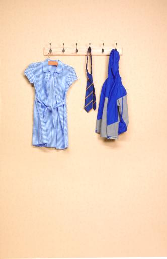 Sweatshirt「School clock room」:スマホ壁紙(0)