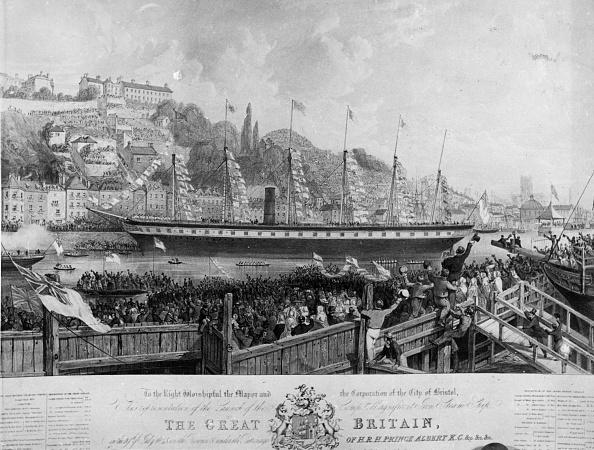 Vitality「The Great Britain」:写真・画像(13)[壁紙.com]