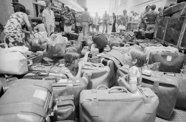 Republic Of Cyprus「Baggage Claim」:写真・画像(9)[壁紙.com]