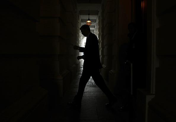 Capitol Hill「FBI Director James Comey Briefs Senators On Capitol Hill」:写真・画像(3)[壁紙.com]