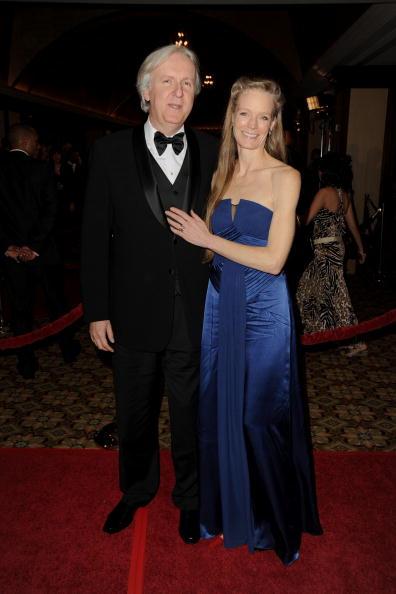 Frazer Harrison「62nd Annual Directors Guild Of America Awards - Arrivals」:写真・画像(17)[壁紙.com]