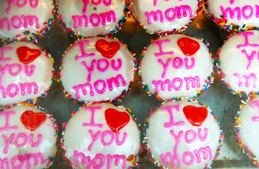 Love - Emotion「Cupcakes」:スマホ壁紙(4)