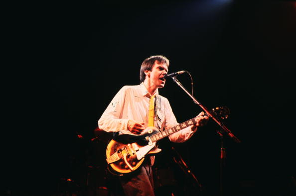 Musical instrument「Neil Young」:写真・画像(10)[壁紙.com]