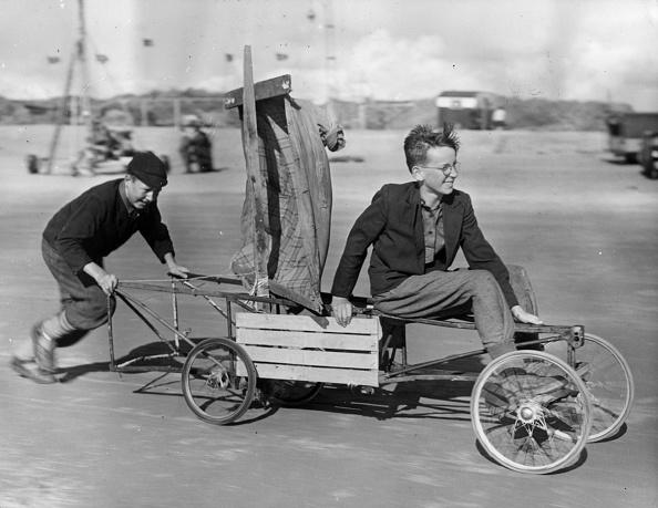 Wheel「Raincoat Racers」:写真・画像(4)[壁紙.com]