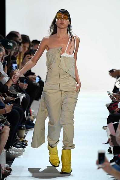 Frazer Harrison「Hood By Air - Runway - September 2016 - New York Fashion Week: The Shows」:写真・画像(12)[壁紙.com]