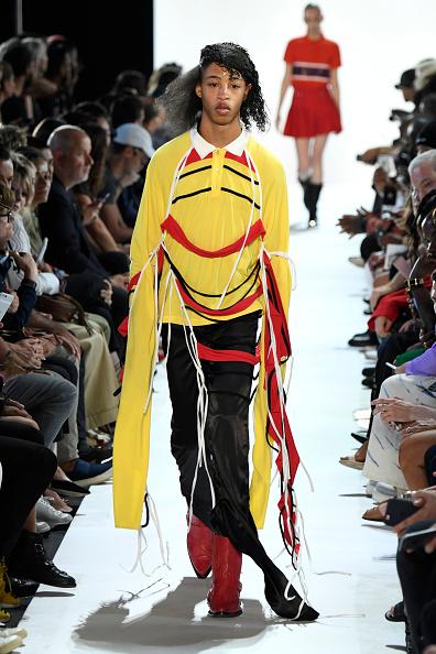 Frazer Harrison「Hood By Air - Runway - September 2016 - New York Fashion Week: The Shows」:写真・画像(10)[壁紙.com]