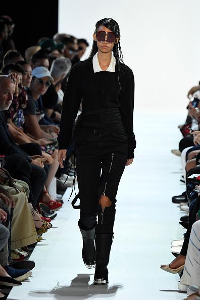 Frazer Harrison「Hood By Air - Runway - September 2016 - New York Fashion Week: The Shows」:写真・画像(15)[壁紙.com]