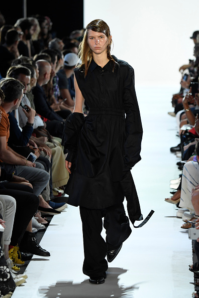 Frazer Harrison「Hood By Air - Runway - September 2016 - New York Fashion Week: The Shows」:写真・画像(16)[壁紙.com]