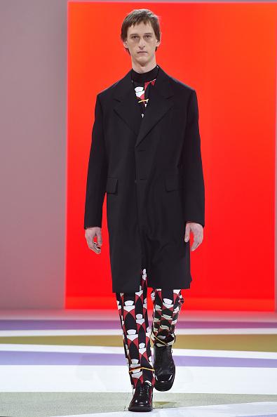Milan Menswear Fashion Week「Prada - Runway - Milan Men's Fashion Week Fall/Winter 2020/2021」:写真・画像(1)[壁紙.com]
