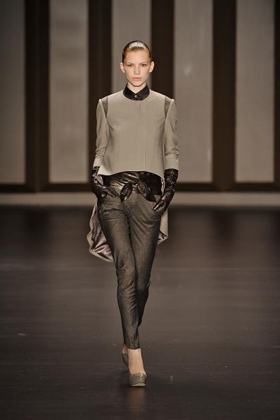 Gareth Cattermole「Beautyberry by Wang Yutao Show - Mercedes-Benz Fashion Week Berlin Autumn/Winter 2012」:写真・画像(18)[壁紙.com]