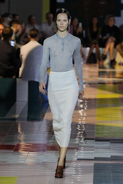Milan Fashion Week「Prada - Runway - Milan Fashion Week Spring/Summer 2020」:写真・画像(9)[壁紙.com]